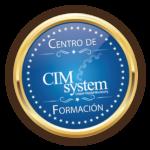Sello CIM System - Centro de formación