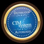 Sello CIM System - Distribuidor autorizado